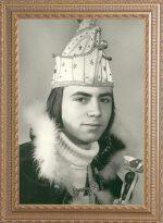 1973-1974 – Chris d'n Urste (Chris Moors)