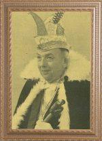 1966-1967 - Marius I (M.Westerop)