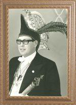 1967-1968 - Puub I (P. Koot)