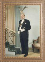 1970-1971 - Sjef d´n Urste (J. Smolders)