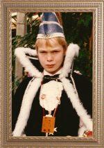 1987-1988 – Nillis d'n 11 (Niels van Beers)