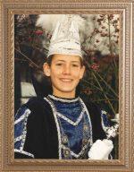 1990-1991 – Tom d'n Urste (Tommie Pardoel)