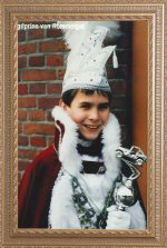 1992-1993 – Patrick 1 (Patrick van den Bos)
