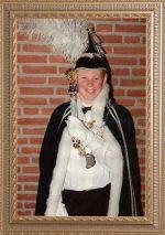 1993-1994 – Wilfred d'n Urste (Wilfred van Oorschot)