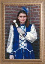 1995-1996 – Sandra (Sandra van Leerdam)