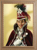 1998-1999 – Dennis d'n Twidde (Dennis op den Buijs)