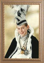 1999-2000 – Prins 2000 (M van Donk)