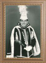 1986-1987 - Laputumokus (G.Jonker)