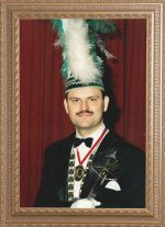 1994-1995 - Magnus (G. Slegers)