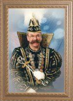 1996-1997 - Moustache (R.Camps)