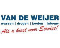 Van der Weijer de witgoedspecialist